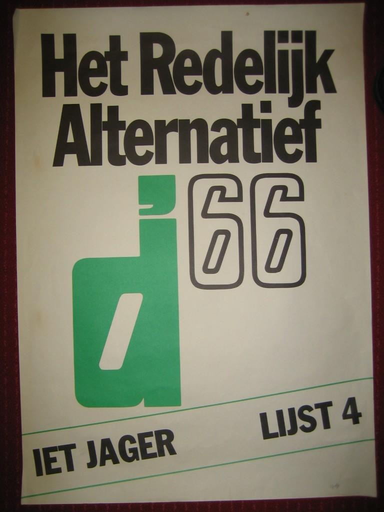 D66 Affiche
