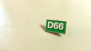 D66 speldje