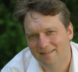 Martin Fröberg