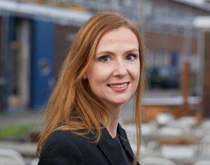 Marjolein Perdok